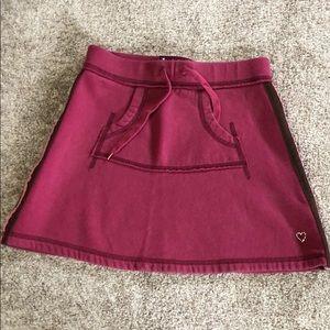 GAP Bottoms - Gap Girls mini skirt